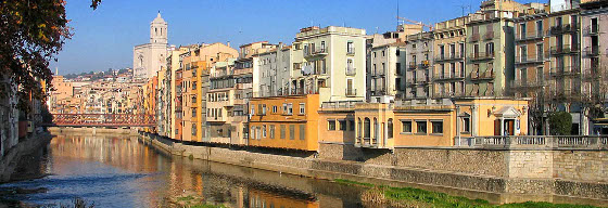 Apartments in Costa Brava